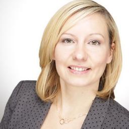 Lydia Kuss - Commerzbank AG - Frankfurt am Main
