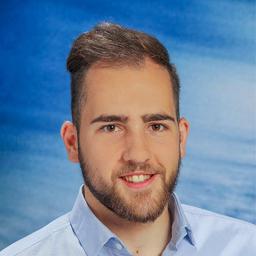 Thomas Huber - Fachschule Elektrotechnik - Altötting