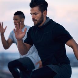 Erik Jäger - Nike - Berlin