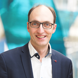 Alexander Krumrey - Knorr Bremse - Oberjettingen