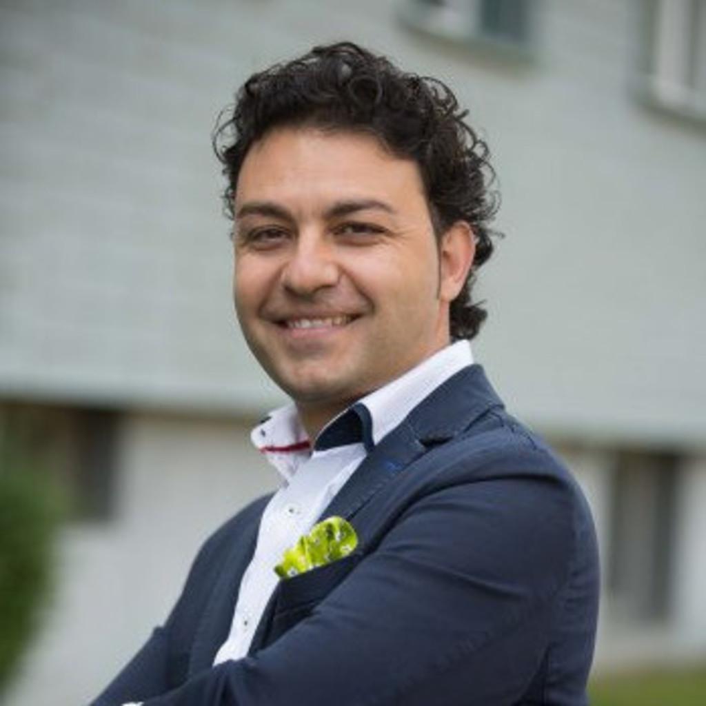 Giacomo telesca hcm consultant e doc hr campus ag xing for Informatiker fa