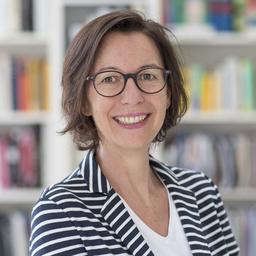 Herta Schuster - Goethe-Institut