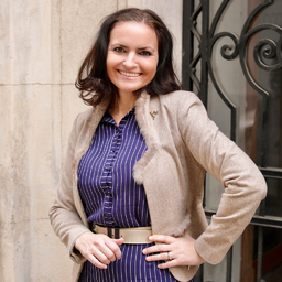 Mag. Lotte Wenzl - Developing Business 4You - Wien