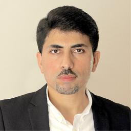 Hafiz Farooq - DellEMC - London