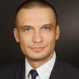 Leonid Kharkov - Twer State Technical Univercity - Berlin