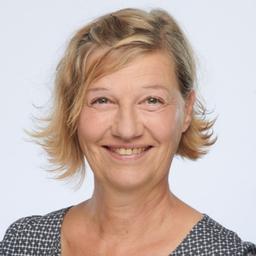 Claudia Bonhoff - Wirtschaftsförderung und Technologietransfer Schleswig-Holstein GmbH - Kiel