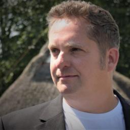 Björn Otterbeck - Dataport AöR - Kiel