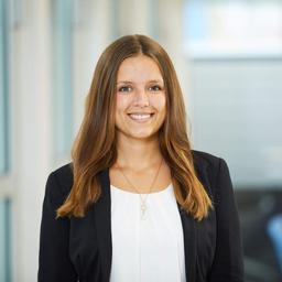Laura Göddert - Niederrheinische Industrie- und Handelskammer - Duisburg