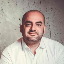 Georgios Dimoulis - SIEGER Consulting GmbH - Frankfurt am Main