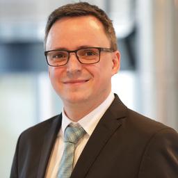 Prof. Dr. Simon Frank