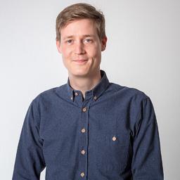 Fabian Bielefeld's profile picture