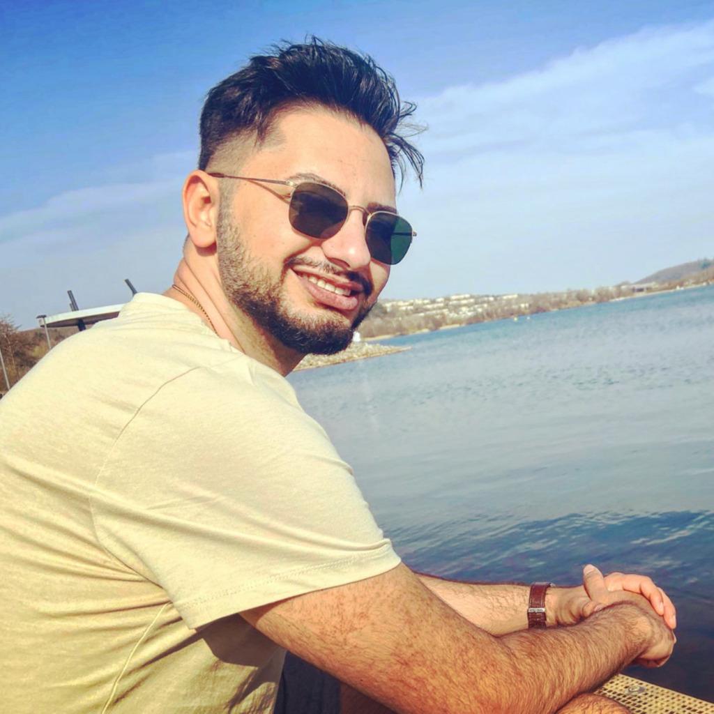 Khalil Kobeissi's profile picture