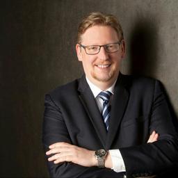 Marc Lehmann - ENERVIE - Südwestfalen Energie und Wasser AG - Hagen