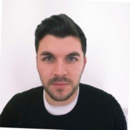 Daniel Bardsley's profile picture