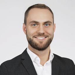 Andreas Hein's profile picture