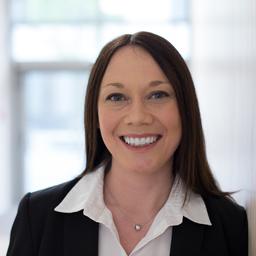 Prof. Dr. Laura Ehm