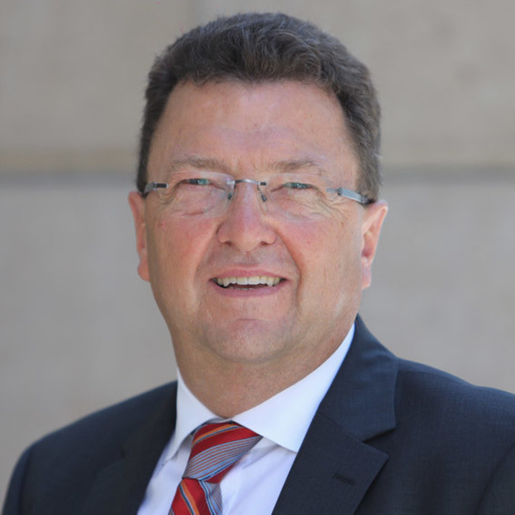 Fritz Gehlhaar's profile picture