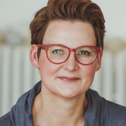 Stephanie Münch - sensare - ganzheitliche Entspannungspädagogik - Bayreuth