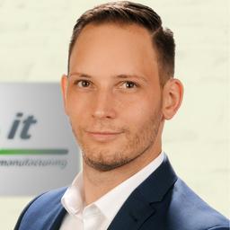 Sven Agne's profile picture