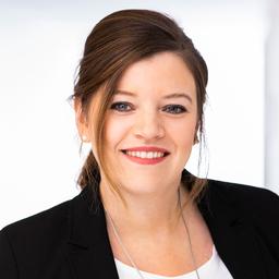 Rachel Mende - con|energy swiss gmbh - Olten