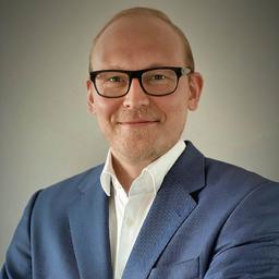 Martin Seymer - R+V Allgemeine Versicherung AG, Filialdirektion Leipzig - Leipzig