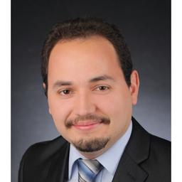 Alvaro Ojeda Vidal - Linde AG, Engineering Division - Dresden