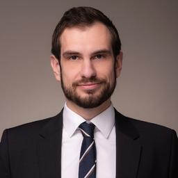 Riccardo Crema's profile picture