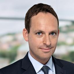 Dr. Martin Ott - Menold Bezler - Stuttgart