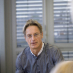 Gerhard Maximilian Fischer