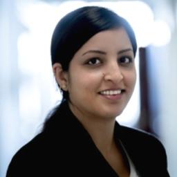 Dr. Sajida Fazal's profile picture