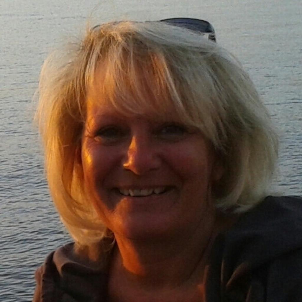 Gaby Brückner's profile picture