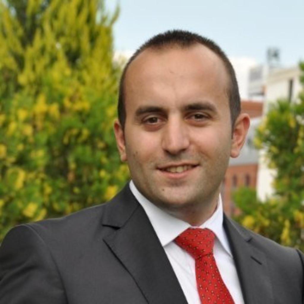 Ibrahim AYDIN's profile picture