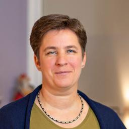Dr. Eva-Maria Lerche - Schreibraum Münster - Münster