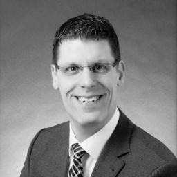 Dominik Geers - Finanz Informatik GmbH & Co. KG - Münster
