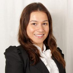 Pinar Demir's profile picture
