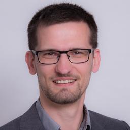 Dr. Tobias Montag's profile picture