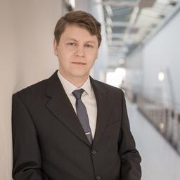 Jan Jesikiewicz - BTU Cottbus-Senftenberg - Cottbus