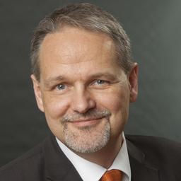 Claus Spickermann - innogy SE - Gescher