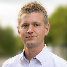 Tobias Borlinghaus - CONET - Hennef