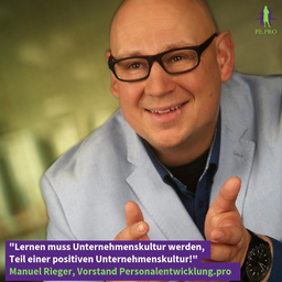Manuel Rieger - Rieger - Vision - Consulting & Conflict Solutions - Lieboch
