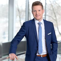 Marcel Jacobs - SAP - Walldorf