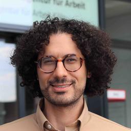 Mahmoud Abatioui's profile picture