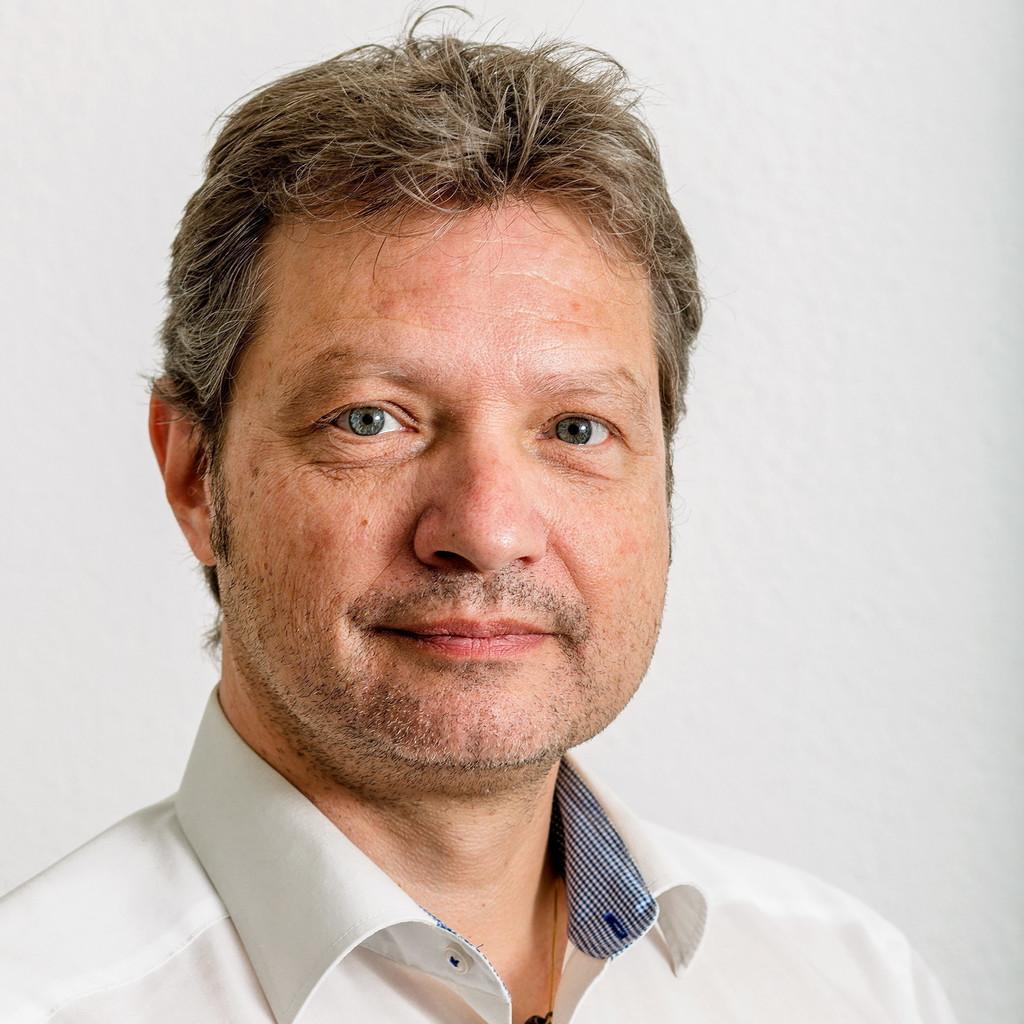 Dieter Hermann Unternehmer