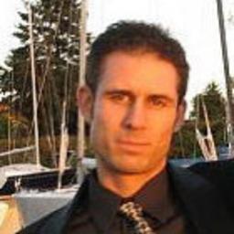 Rob Wilson - PromoKeychain.com Custom USB Drives - Vancouver