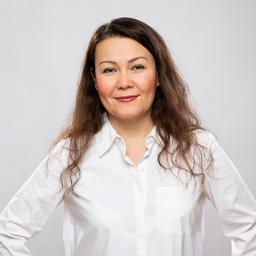 Nilufar Bellmann's profile picture
