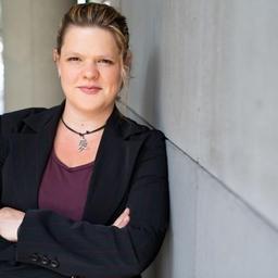 Melanie Jäkle - Firma Nenninger & Co. GmbH - Herbolzheim