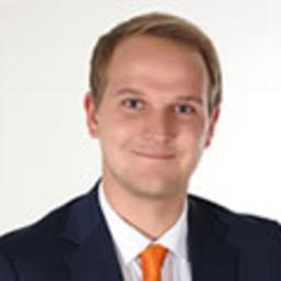 Martin Burchard's profile picture