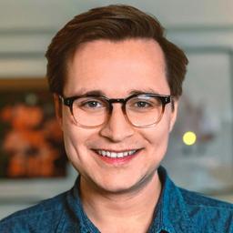 Carsten Lund - elbcloud - Hamburg