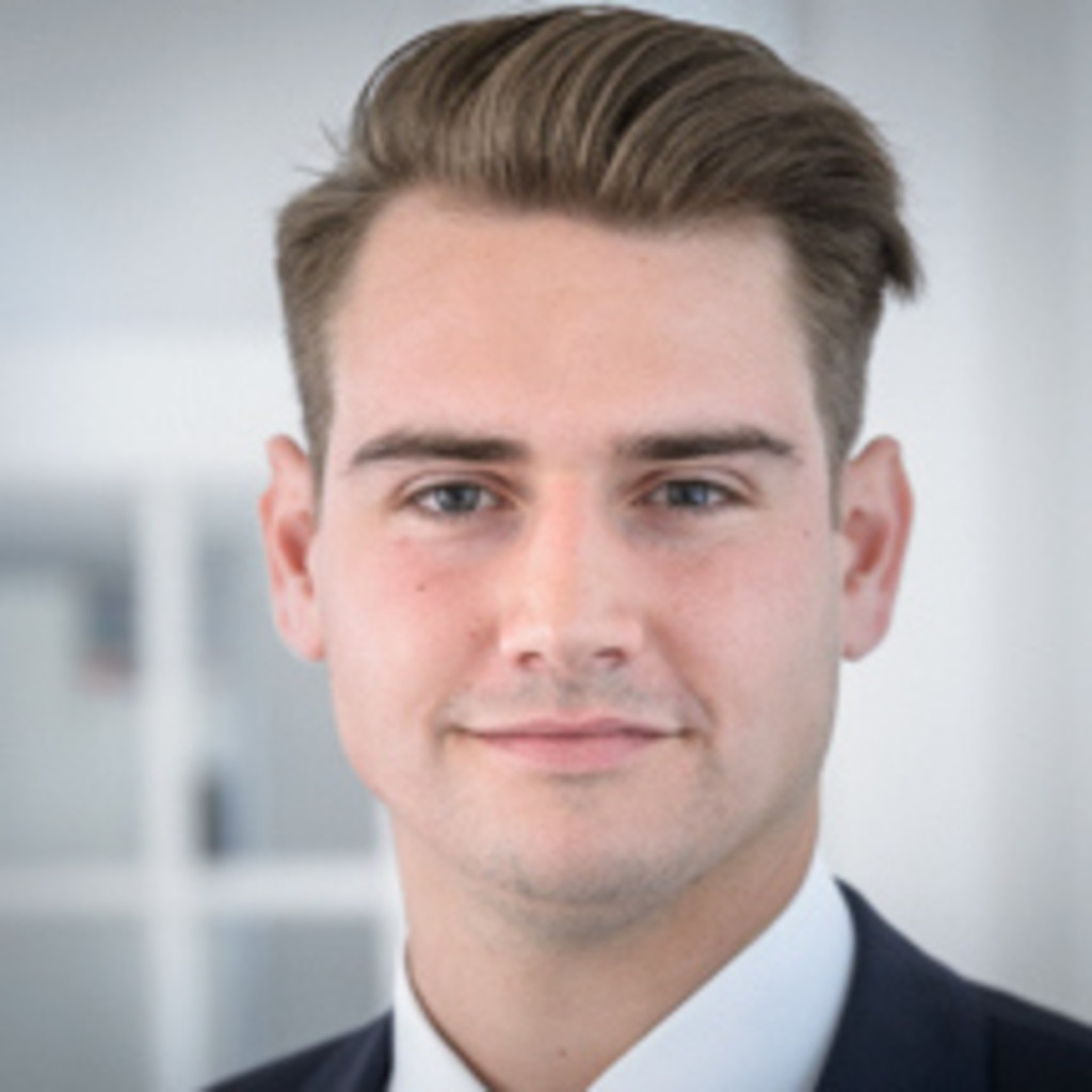 Marco Friedrich marco friedrich management consultant se xing
