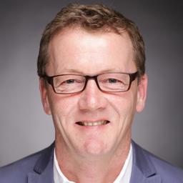 Gerrit Thörner - JOB AG Technology Service GmbH // JOB AG Business Service GmbH - Essen